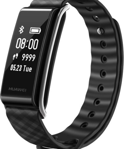 Huawei aktiivsusmonitor Color Band A2, must