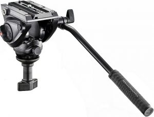 Manfrotto videopea MVH500A