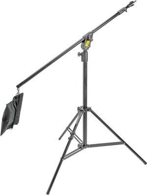 Manfrotto valgustistatiivi komplekt Combi Boom Stand 420B
