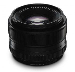 Fujinon XF 35mm f/1.4 R objektiiv
