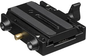 Manfrotto kiirkinnitusadapter 577