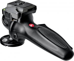 Manfrotto kuulpea 327RC2 Light Duty Grip