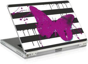 Speedlink sülearvuti kaanekleebis Lares XS Butterfly (SL-6275-F03)