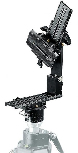 Manfrotto panoraampea 303SPH