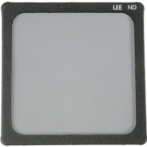Lee filter Polyester neutraalhall 0.1 ND