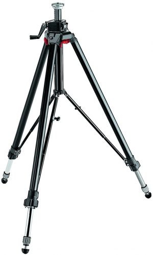 Manfrotto statiiv 058B