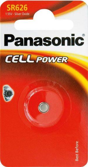 Panasonic patarei SR626SW/1B