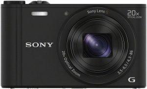 Sony DSC-WX350, must