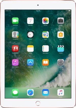 "Apple iPad Pro 9.7"" 32GB WiFi + 4G, rose gold"