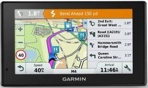 Garmin DriveSmart 60LM