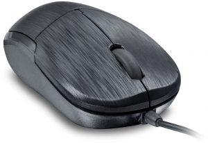 Speedlink hiir Jixster, must (SL-610010-BK)