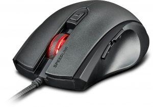 Speedlink hiir Assero (SL-680007-BK)