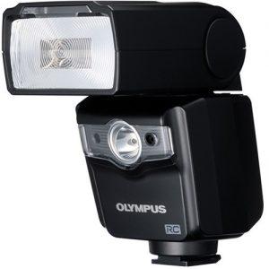Olympus välk FL-600R