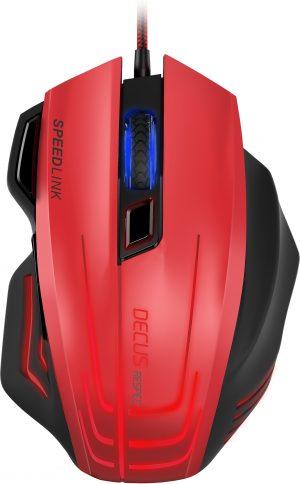 Speedlink hiir Decus Respec (SL-680005-BKR)