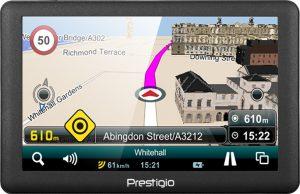 Prestigio GeoVision 5066 Mireo