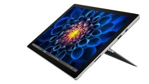 """TABLET SURFACE PRO4 12"""" 128GB/CR5-00003 MICROSOFT"""