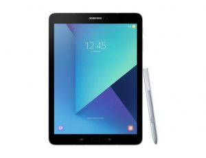 "TABLET GALAXY SM-T820 9.7""/32GB SILVER SM-T820 SAMSUNG"
