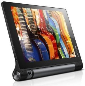 "TABLET YOGA YT3-850M 8"" 16GB/LTE BLACK ZA0B0059EU LENOVO"