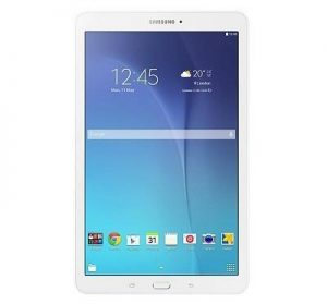 "TABLET GALAXY SM-T560 9.6""/8GB WHITE SM-T560 SAMSUNG"
