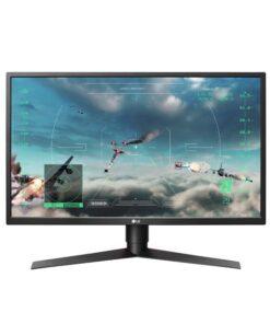"LCD Monitor | LG | 27GK750F-B | 27"" | Gaming | Panel TN | 1920x1080 | 16:9 | 240Hz | 2 ms | Swivel | Pivot | Height adjustable | Tilt | 27GK750F-B"