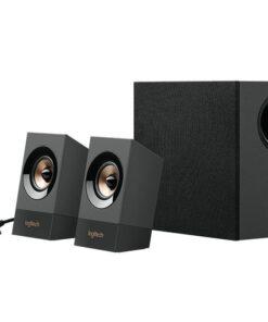 Speaker   LOGITECH   Z537   Wireless   980-001272