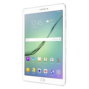 "TABLET GALAXY SM-T813 9.7""/32GB WHITE SM-T813 SAMSUNG"