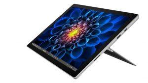 "TABLET SURFACE PRO4 12"" 128GB/FML-00003 MICROSOFT"