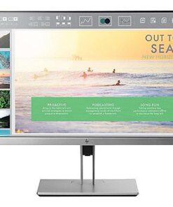 "LCD Monitor | HP | E233 | 23"" | Panel IPS | 1920x1080 | 16:9 | 60Hz | 5 ms | Swivel | Pivot | Height adjustable | Tilt | Colour Silver | 1FH46AA#ABB"