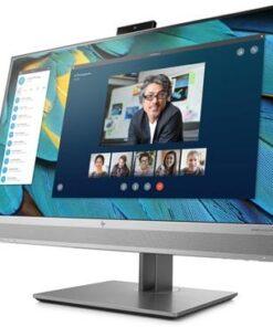 "LCD Monitor | HP | E243m | 23.8"" | Business | Panel IPS | 1920x1080 | 16:9 | 60Hz | 5 ms | Speakers | Swivel | Pivot | Height adjustable | Tilt | Colour Silver | 1FH48AA#ABB"