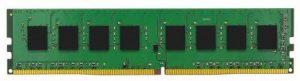 Memory Module | KINGSTON | DDR4 | Total capacity 16GB | Module capacity 16GB | 2666 MHz | CL 19 | 1.2 V | Number of modules 1 | KVR26N19D8/16