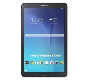 "TABLET GALAXY SM-T560 9.6""/8GB BLACK SM-T560 SAMSUNG"