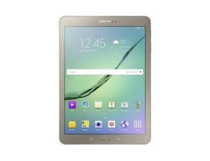 "TABLET GALAXY SM-T813 9.7""/32GB GOLD SM-T813 SAMSUNG"