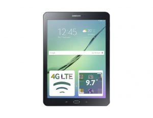 "TABLET GALAXY SM-T819 9.7"" LTE/32GB BLACK SM-T819 SAMSUNG"