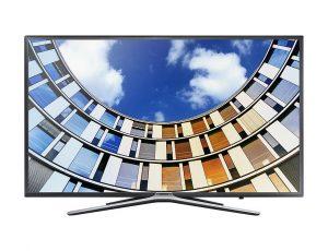 "TV Set | SAMSUNG | Smart/FHD | 49"" | 1920x1080 | Wireless LAN | Tizen | UE49M5572AUXXH"