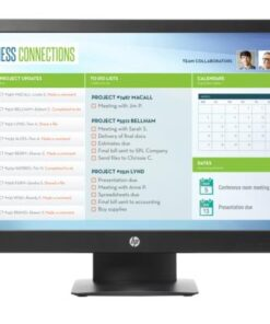 "LCD Monitor | HP | P223 | 21.5"" | Business | Panel VA | 1920x1080 | 16:9 | 60Hz | 5 ms | Tilt | X7R61AA#ABB"