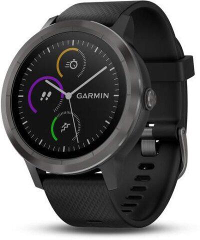 Garmin Vivoactive 3 GPS, must/must