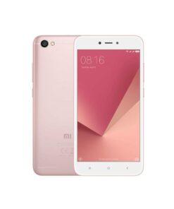 "Smartphone | XIAOMI | Redmi Note 5A | 16 GB | Rose Gold | 3G | LTE | OS Android 7.0 | Screen  5.5"" | 720 x 1280 | IPS-LCD | Dual SIM | 1xAudio-Out | 1xMicro-USB | 2xNano-SIM card tray | Camera 13MP | 5MP | Fingerprint reader | Battery 3080 mAh | MZB5866EU"