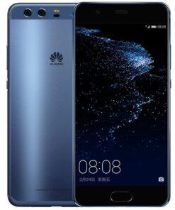 "Smartphone | HUAWEI | P10 Plus | 128 GB | Blue | 3G | LTE | OS Android 7.0 | Screen  5.5"" | 2560 x 1440 | IPS-LCD | Dual SIM | 1xAudio-Out | 1xUSB type C | 2xSIM card tray | Camera 20MP+12MP | 8MP | Battery 3750 mAh | 51091KCG"