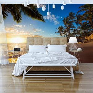 Fototapeet - Tropical Beach