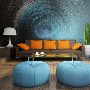 Fototapeet - Water swirl