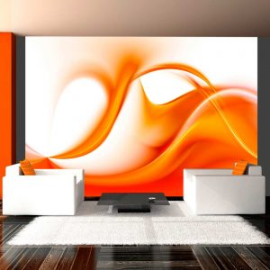 Fototapeet - Orange dream