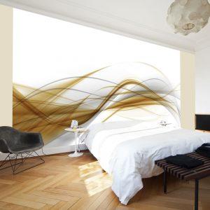 Fototapeet - abstract pattern - digital art