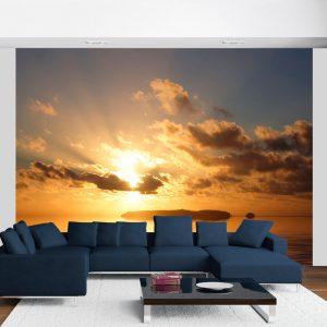 Fototapeet - sea - sunset