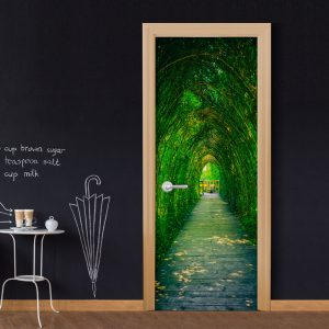 Uksetapeet - Green Corridor