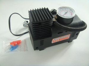 Mini õhukompressor 12 V