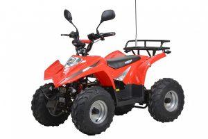 Elektri ATV HECHT 54752