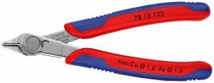 el. külglõiketangid Super Knips INOX 125mm D1