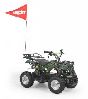 ATV lastele HECHT 56801 ACCU