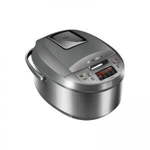 MULTIKEETJA REDMOND RMC-M4510E Grey