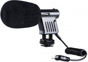 Boya mikrofon BY-VM01